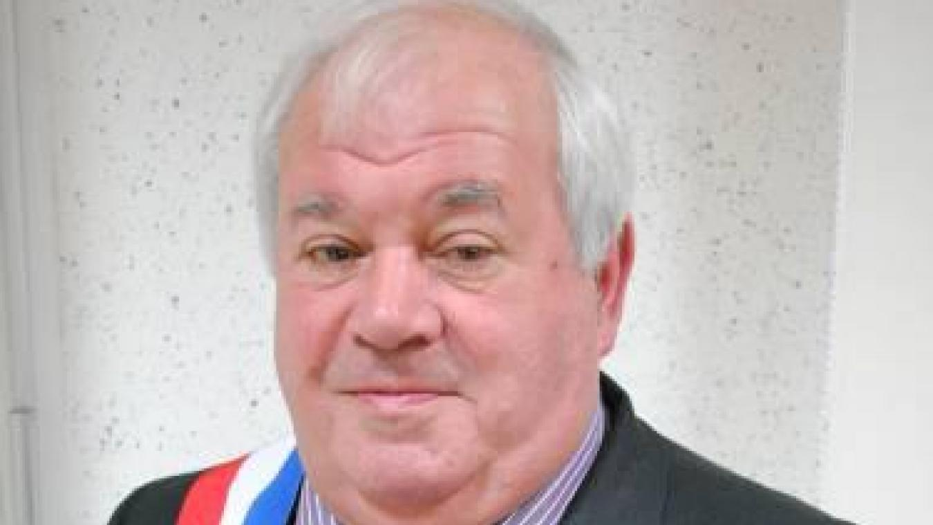 Joseph Pecqueur était impliqué dans la vie politique locale depuis plus de trente ans à Audruicq.