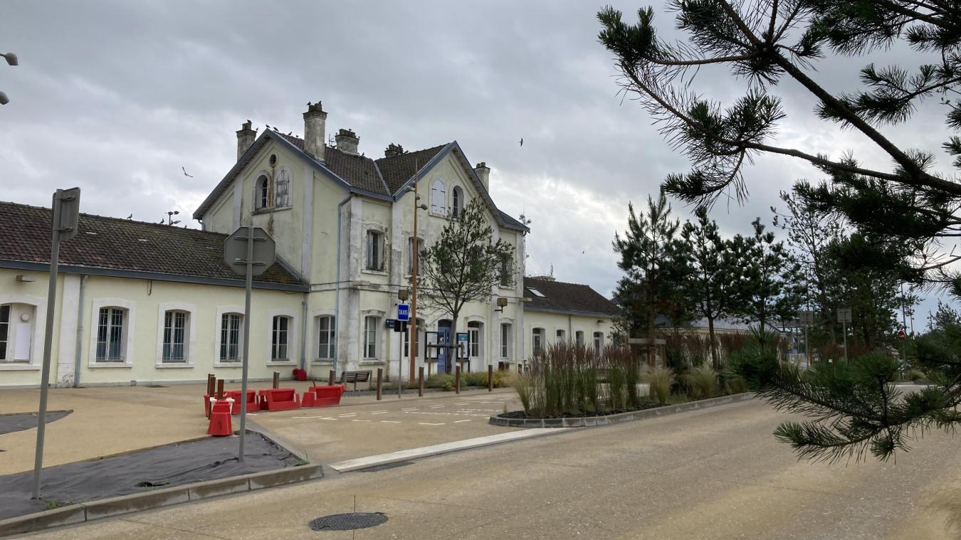 Une équipée sauvage qui est passée par la gare d'Étaples où un employé SNCF a été notamment agressé.