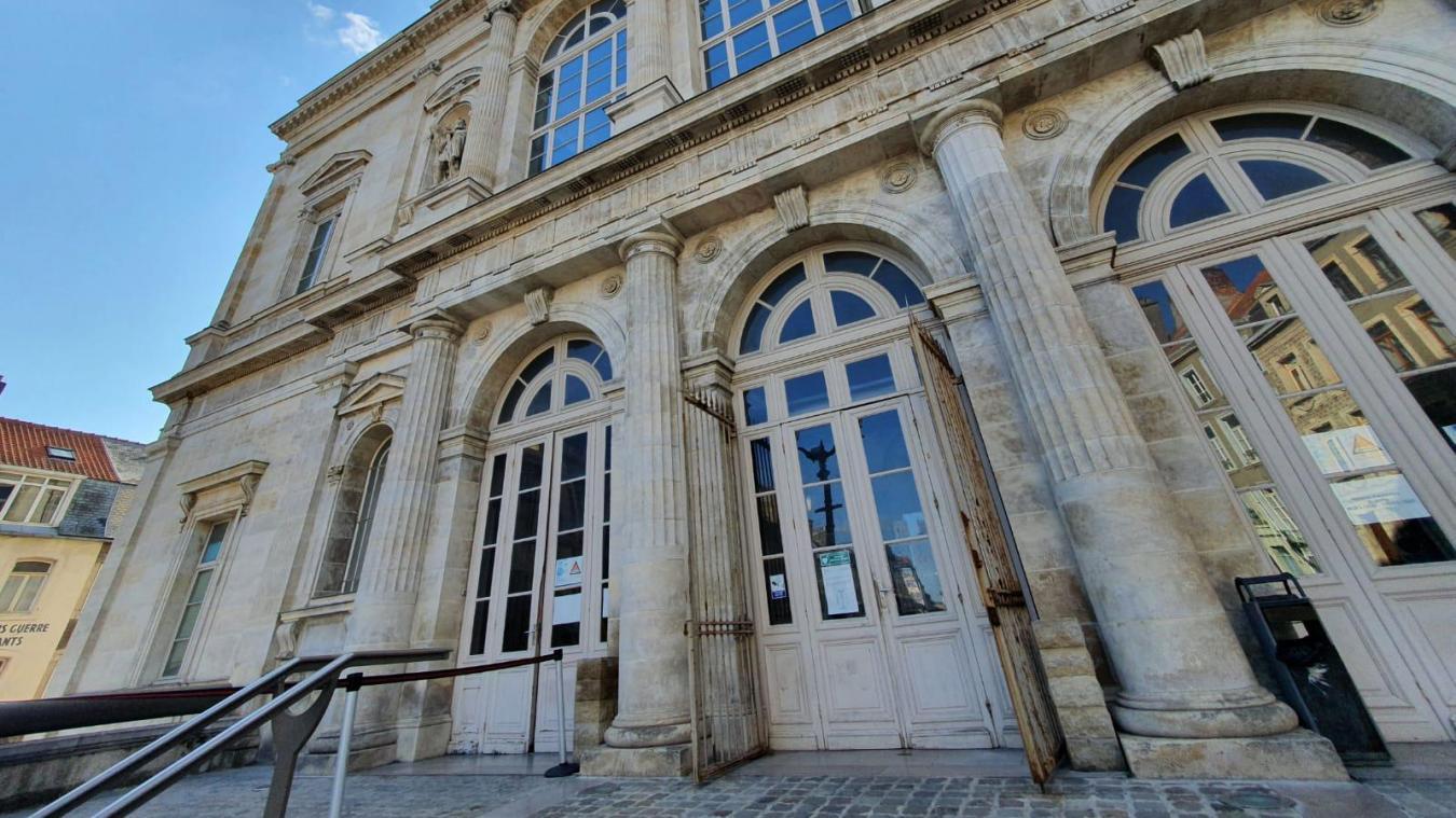 Le Desvrois a été condamné à huit de mois de prison avec sursis.