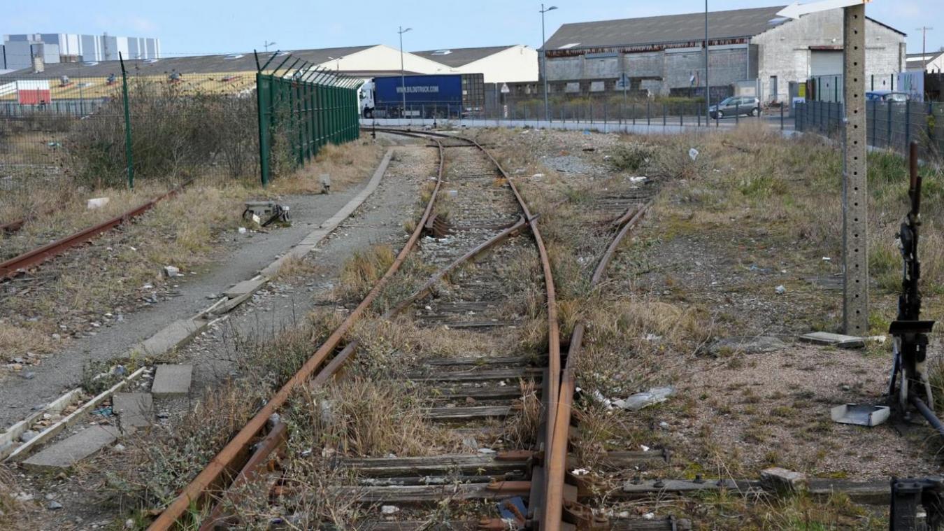 Voie mère à Calais : l'agglomération dit oui... sous conditions