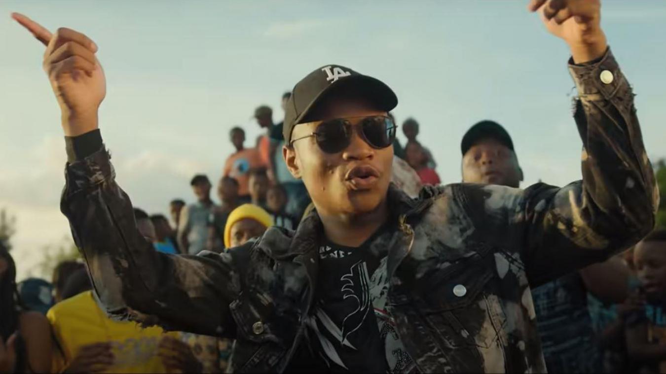 Master KG, le DJ de Jerusalema, est originaire de Calais… en Afrique du Sud