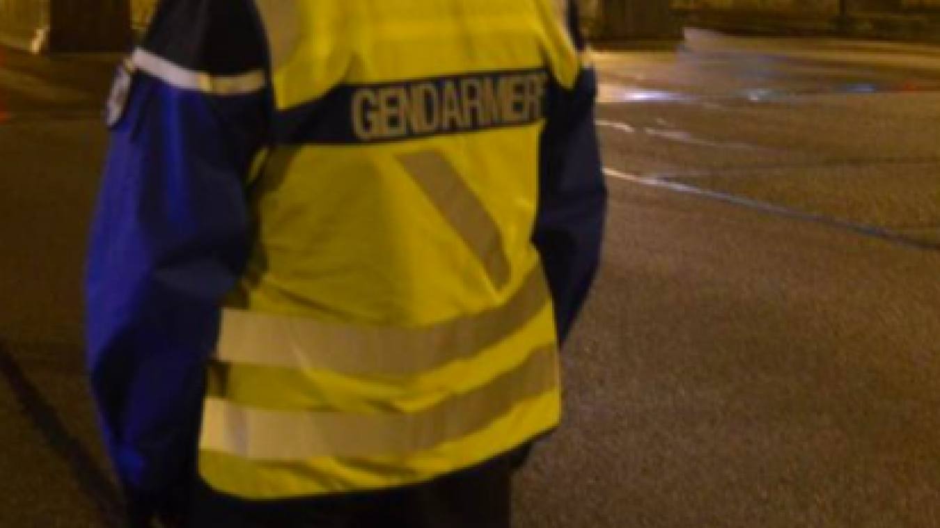 Bapaume : un gendarme retrouvé mort