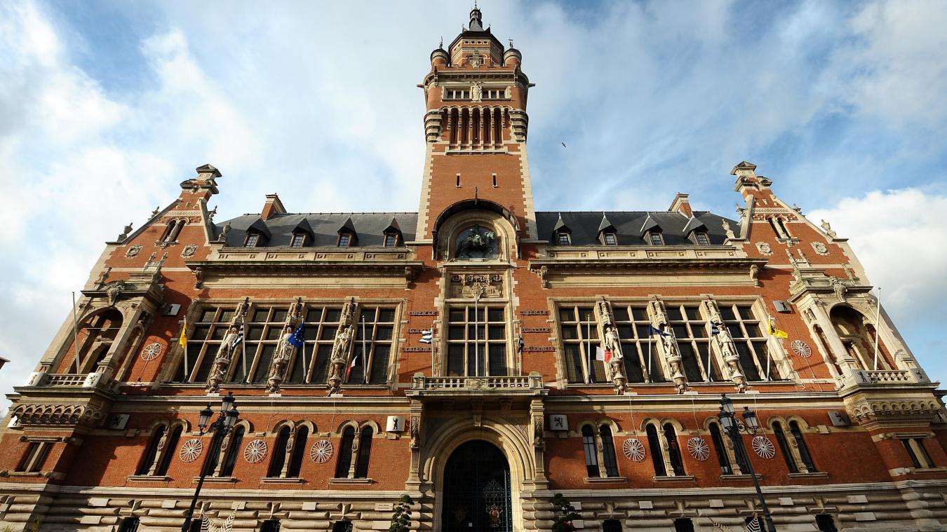 Dunkerque : l'hôtel de ville et les mairies de quartier restent ouverts durant tout l'été
