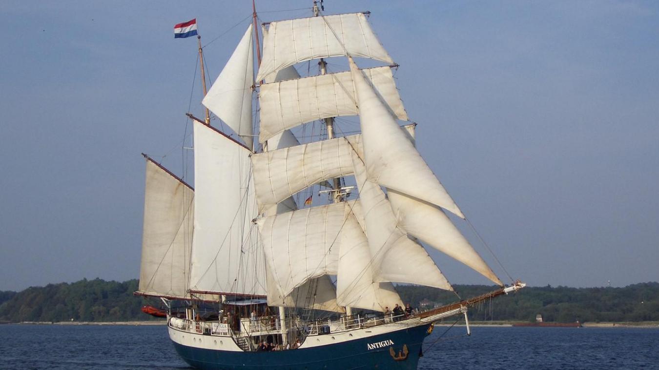 Boulogne-sur-Mer : c'est parti pour quatre jours de Fête de la Mer !