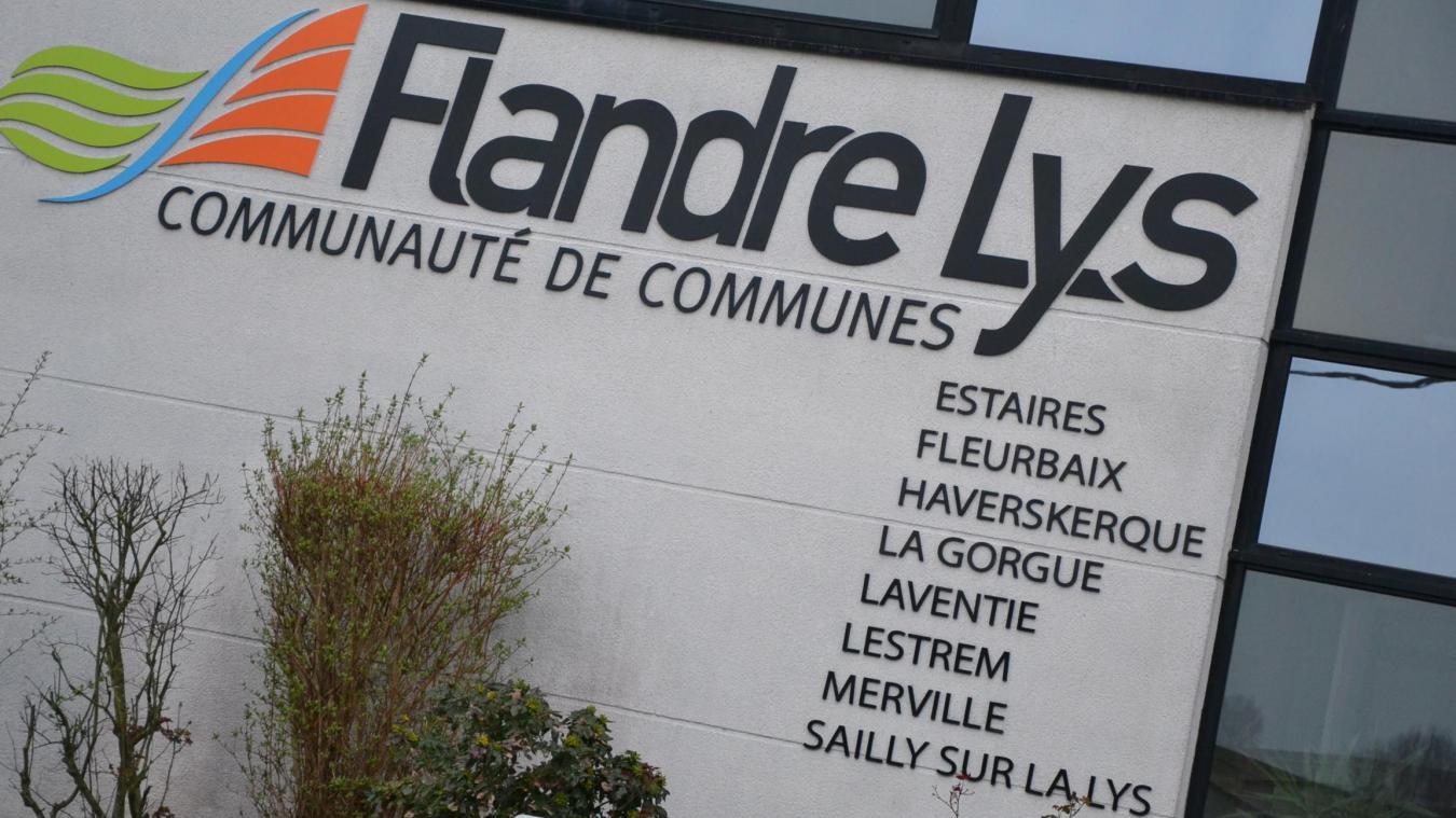 Flandre-Lys : tensions autour des comptes en conseil communautaire