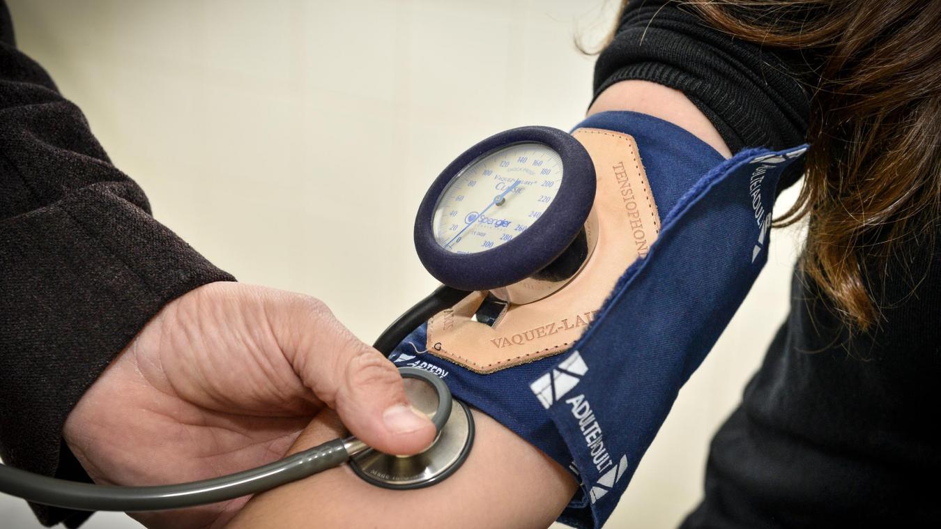 À Bruay-la-Buissière, presque plus aucun médecin ne prend de nouveaux patients en tant que médecin traitant. (Photo d'illustration)