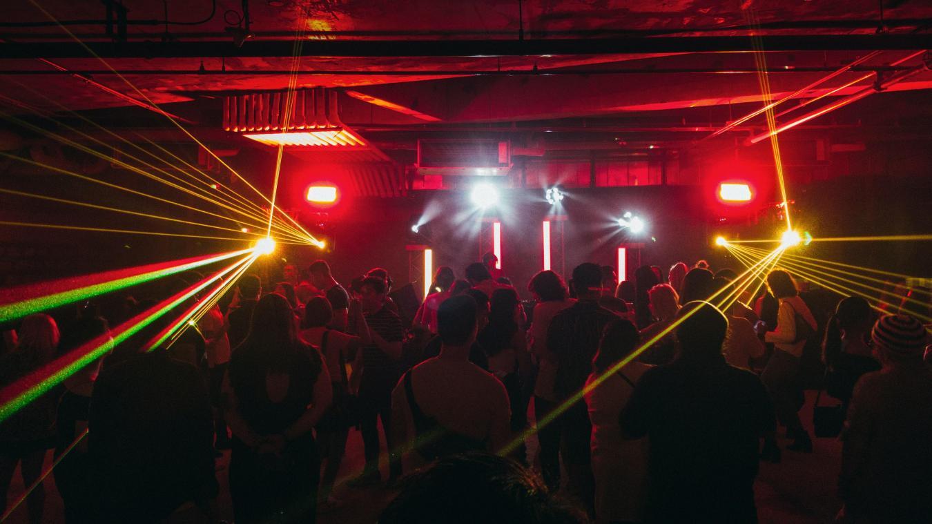 Dans les faits, moins de la moitié des discothèques sera en capacité de rouvrir à cause des restrictions sanitaires