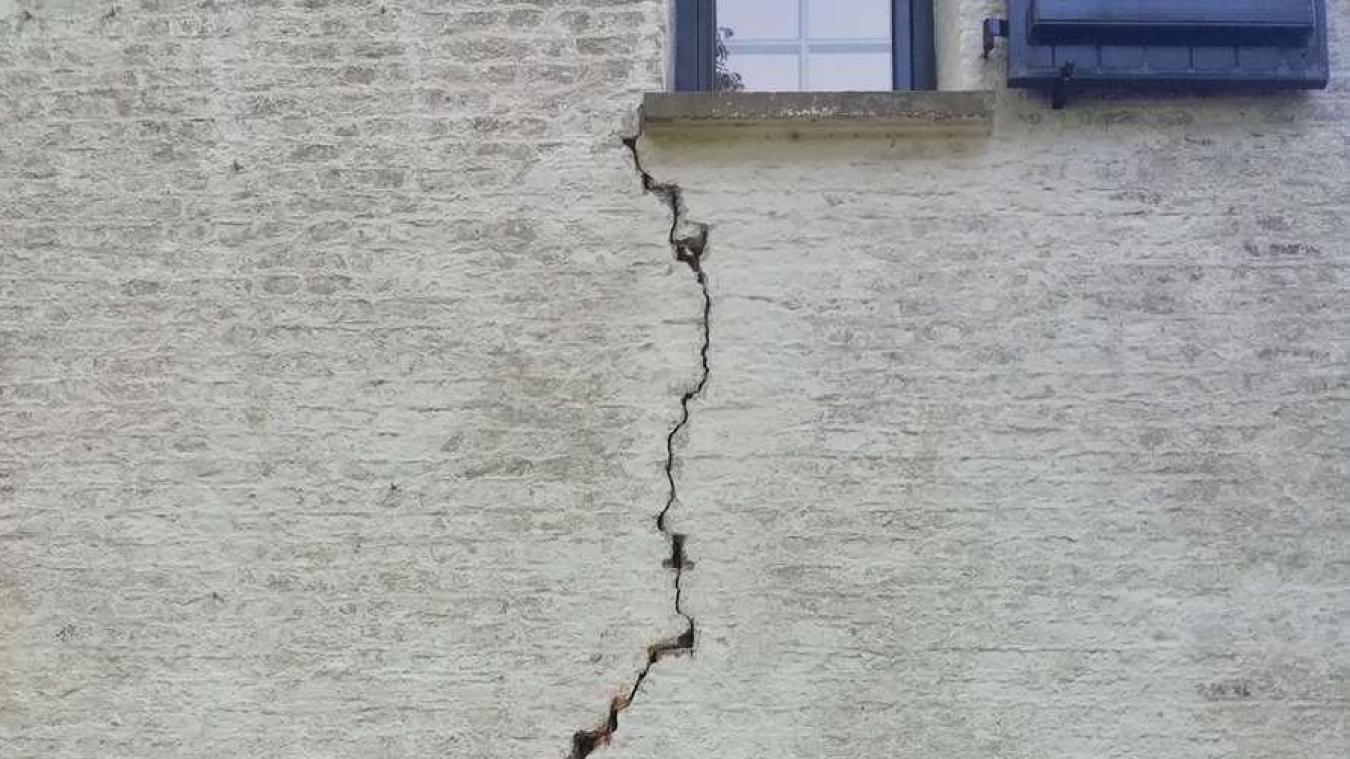 Les sinistrés ont jusqu'au 18 juillet pour signaler les dégâts à leur assureur.