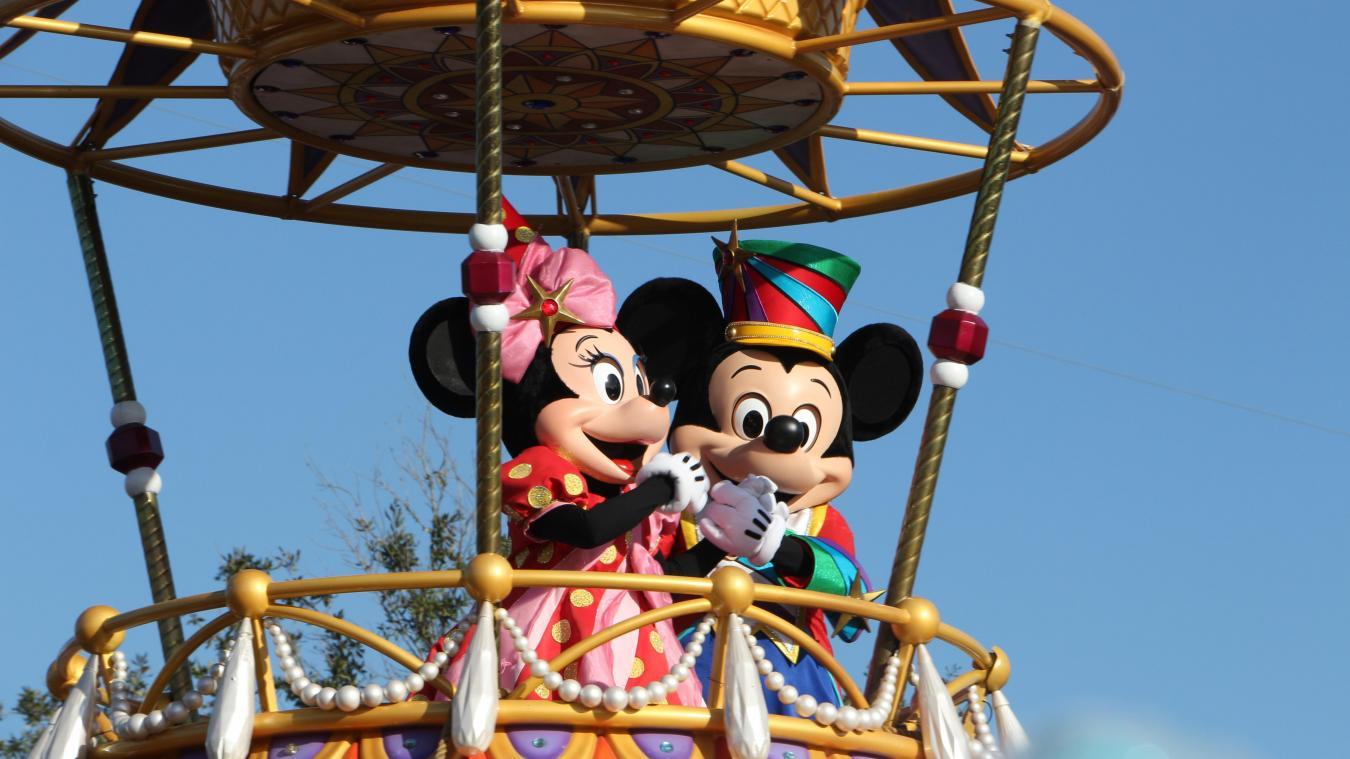 Disneyland Paris a rouvert au mois de juin 2021