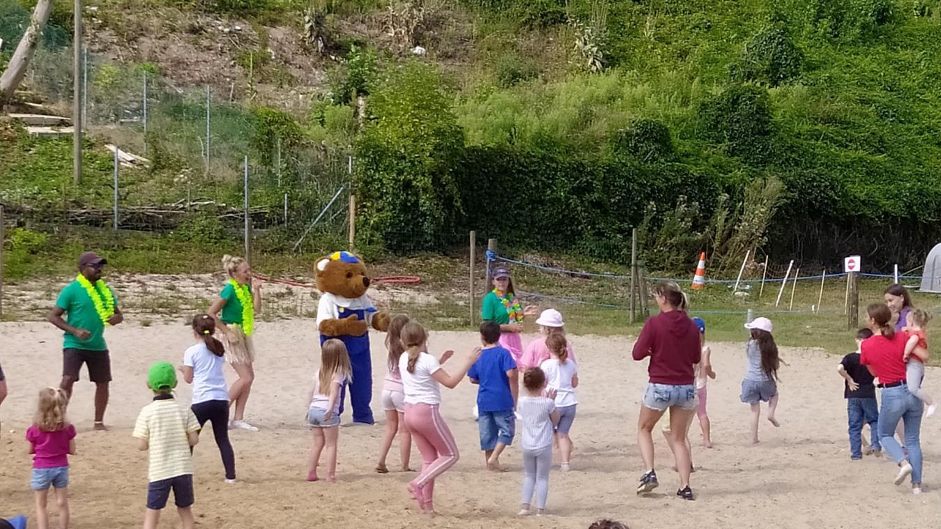 Calonne-Ricouart : l'été du changement pour le parc Calonnix