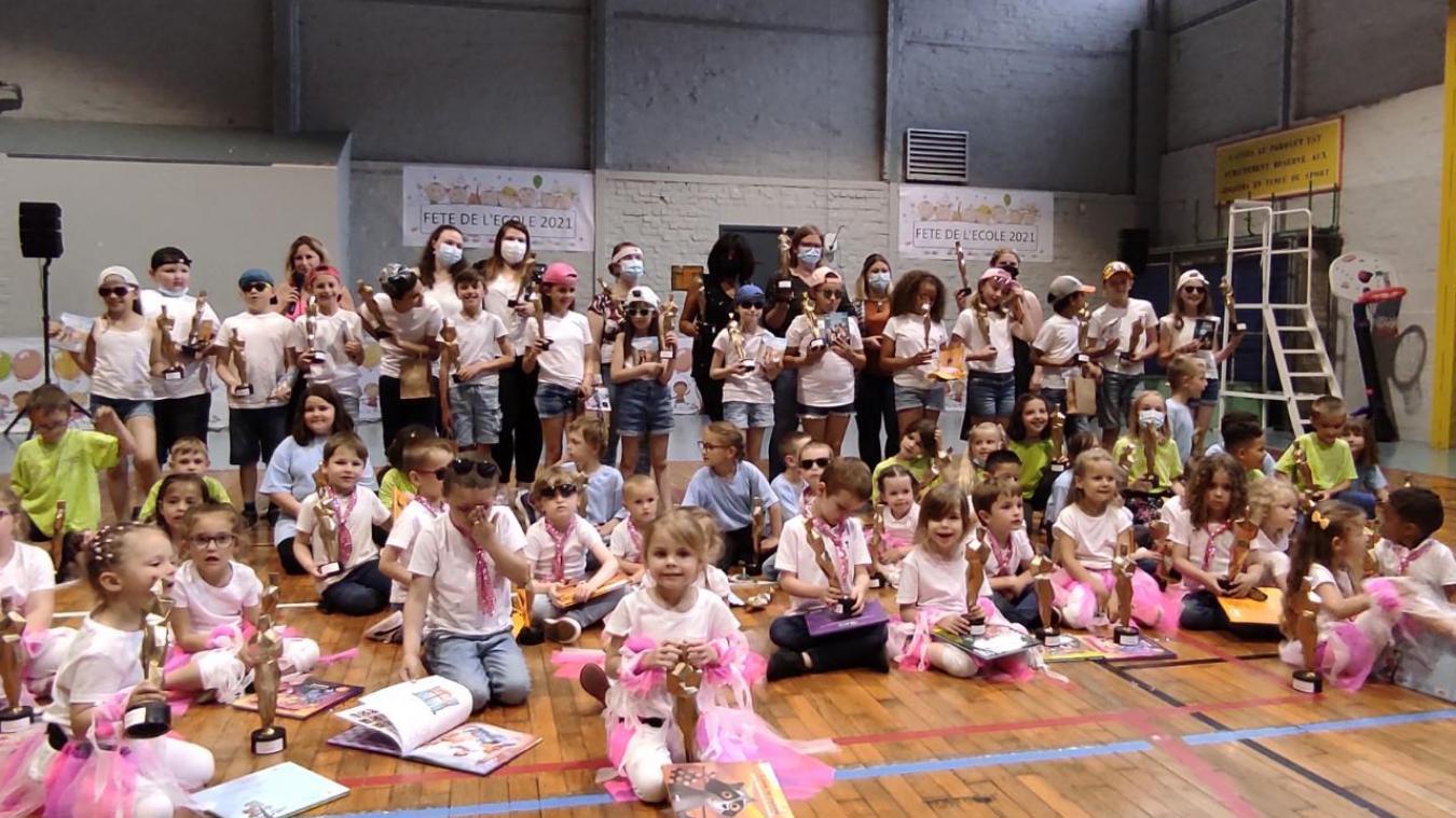 Isbergues: comment ils ont sauvé la kermesse de l'école Ste Isbergue – St Éloi