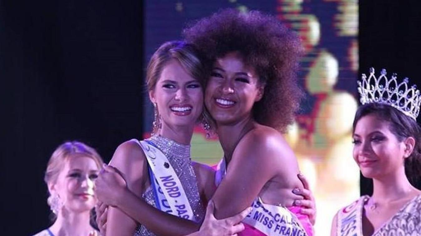 En 2019, Loon-Plage avait sacré Florentine Somers. La locale de l'étape était ensuite devenue Miss Nord - Pas-de-Calais.
