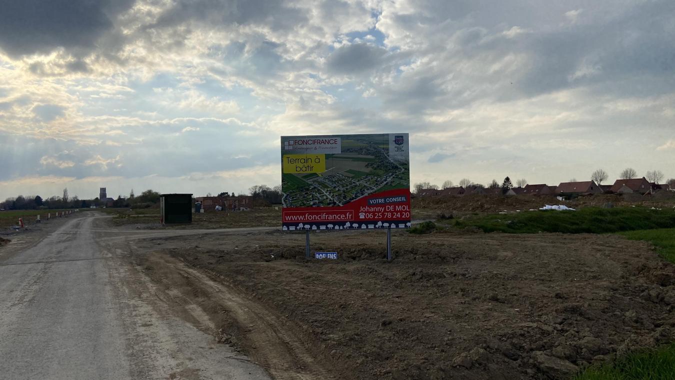 L'artère principale du projet Cœur de village prendra le nom : avenue Thomas Pesquet.