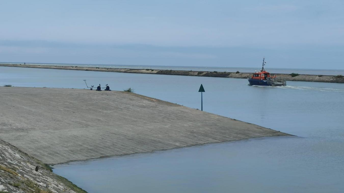 Le stationnement est désormais réglementé sur la descente à bateaux à Grand-Fort-Philippe.