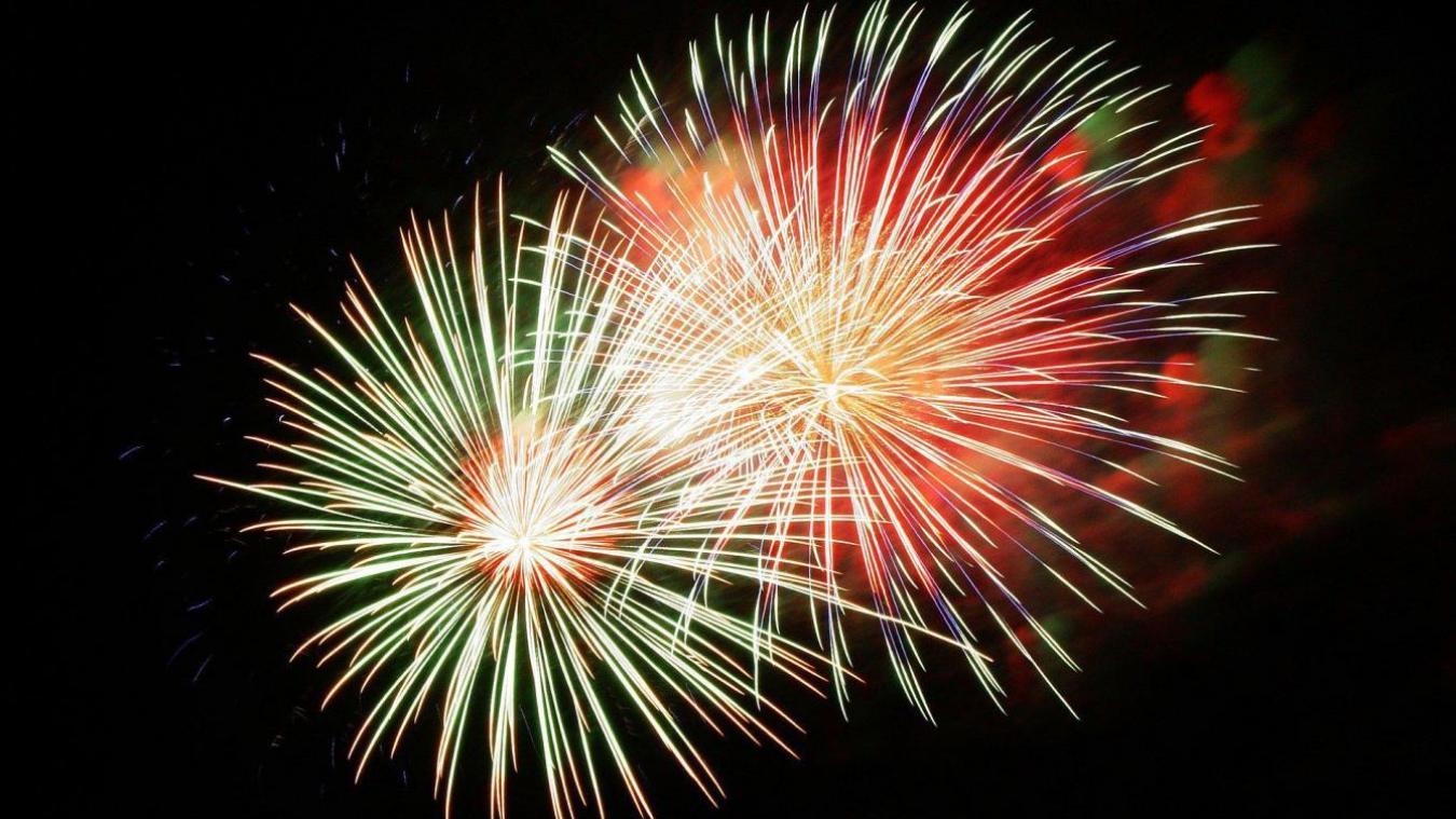Le ciel hazebrouckois sera bien illuminé le soir du 13 juillet. Pixabay