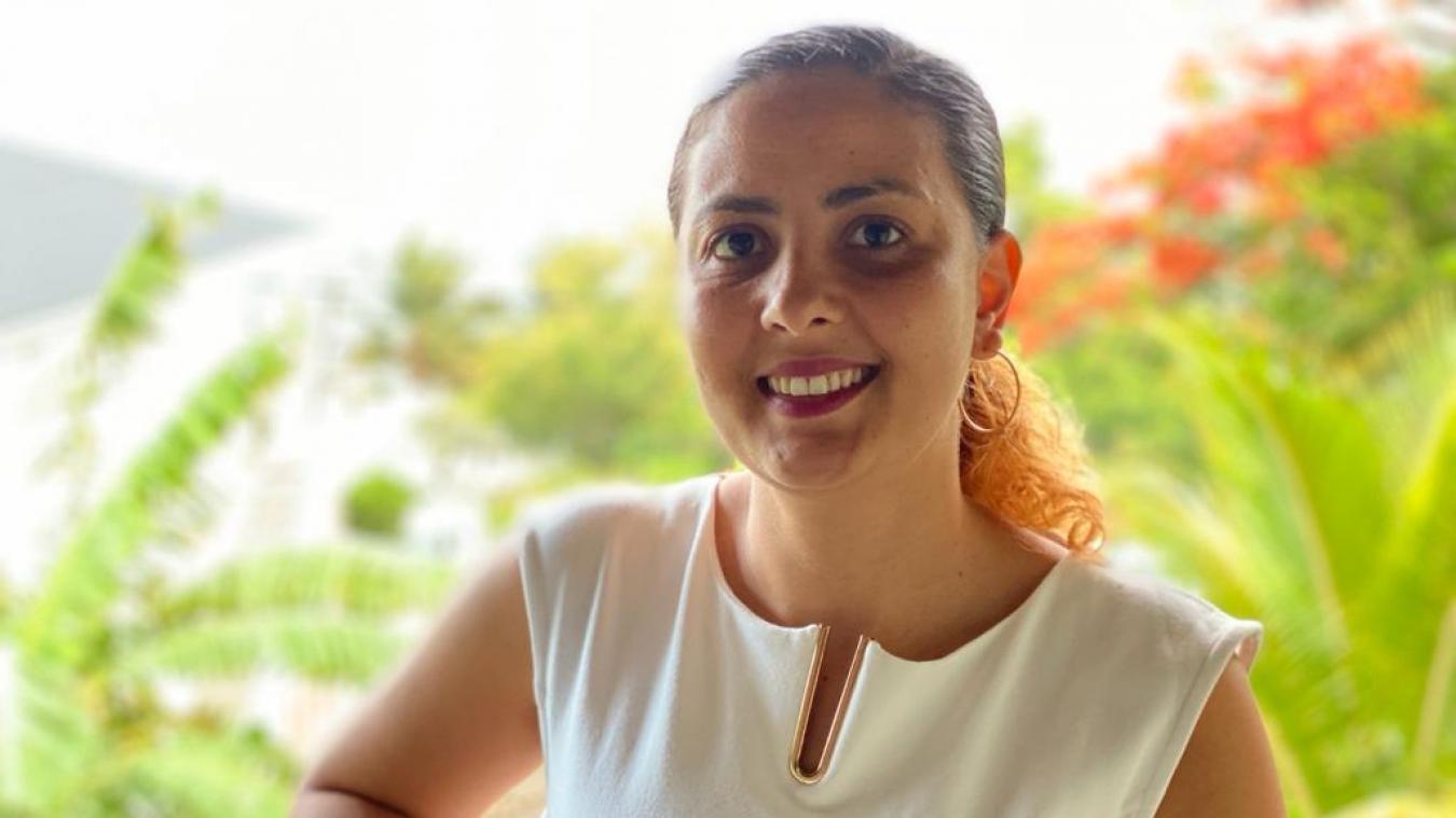 En juin dernier, la Boulonnaise Yasmina Samouh a rejoint un réseau mondial soutenu par l'Union européenne et l'ONU visant à lutter contre les violences faites aux femmes et aux filles.