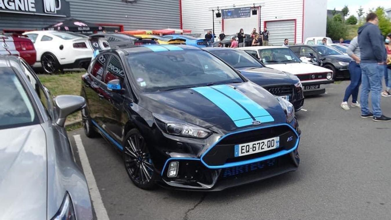 Bruay-la-Buissière : Malgré l'arrêté préfectoral, le Fast & Furious 9 event aura bien lieu