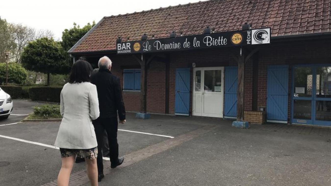 La Biette pourra réouvrir dès le mois d'août pour au moins 5 mois.