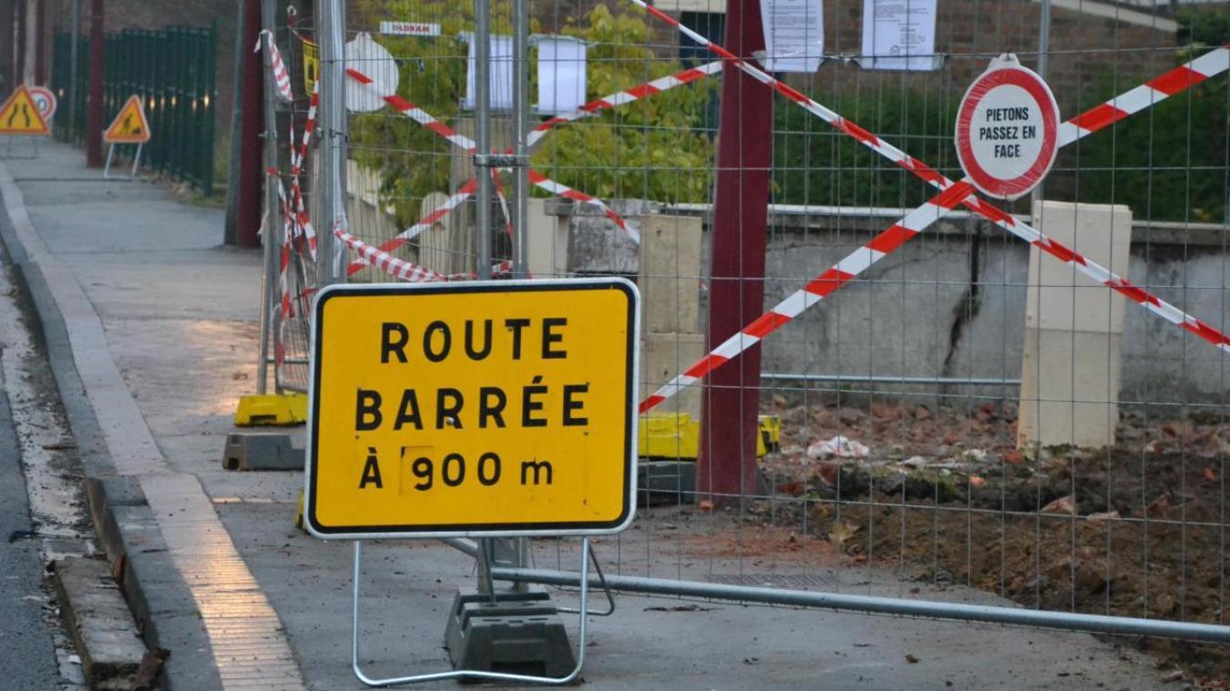 Limitation de vitesse, circulation mais aussi stationnement interdit, les rues de Dunkerque vont connaître du changement pendant l'été.