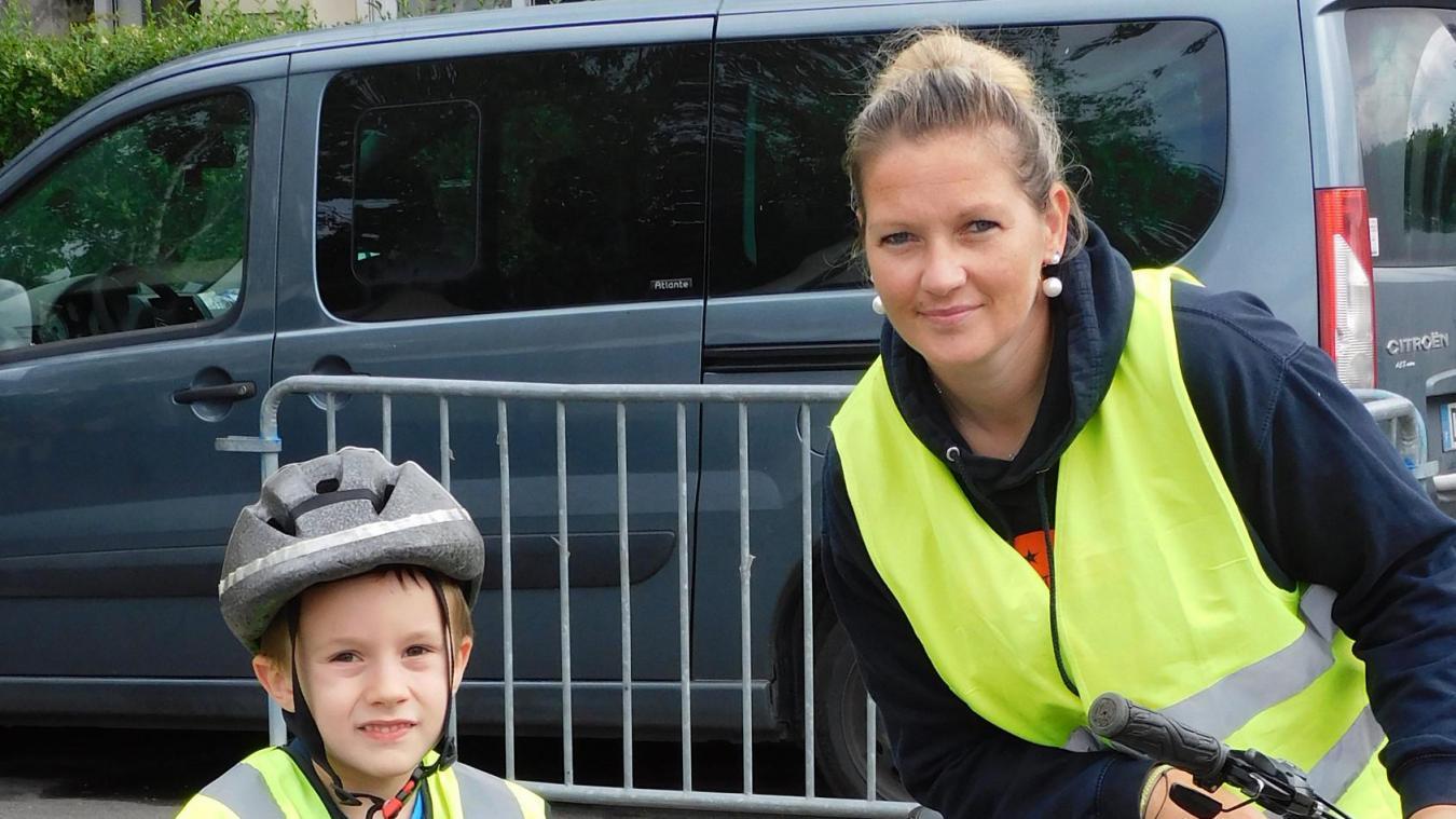 Opale Vélo Services propose des stage de vélo pour les enfants.