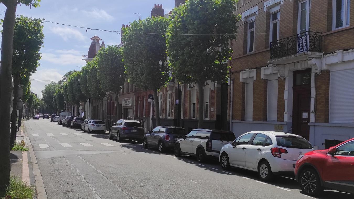 Des travaux de rénovation sont à prévoir sur divers réseaux de l'avenue de Rosendaël du 15 juillet au 31 août.