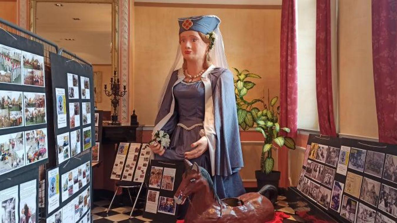L'expo de la semaine : les géants de la cité de Gédéon