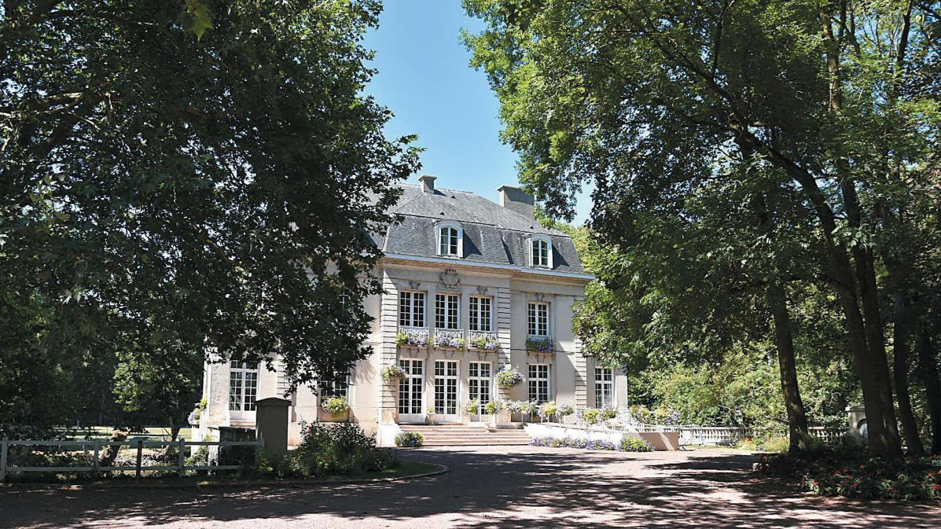 Les associations animent la ville de Nieppe au quotidien. Cet été, le parc du Château a vécu au rythme de Niep'sport animations.