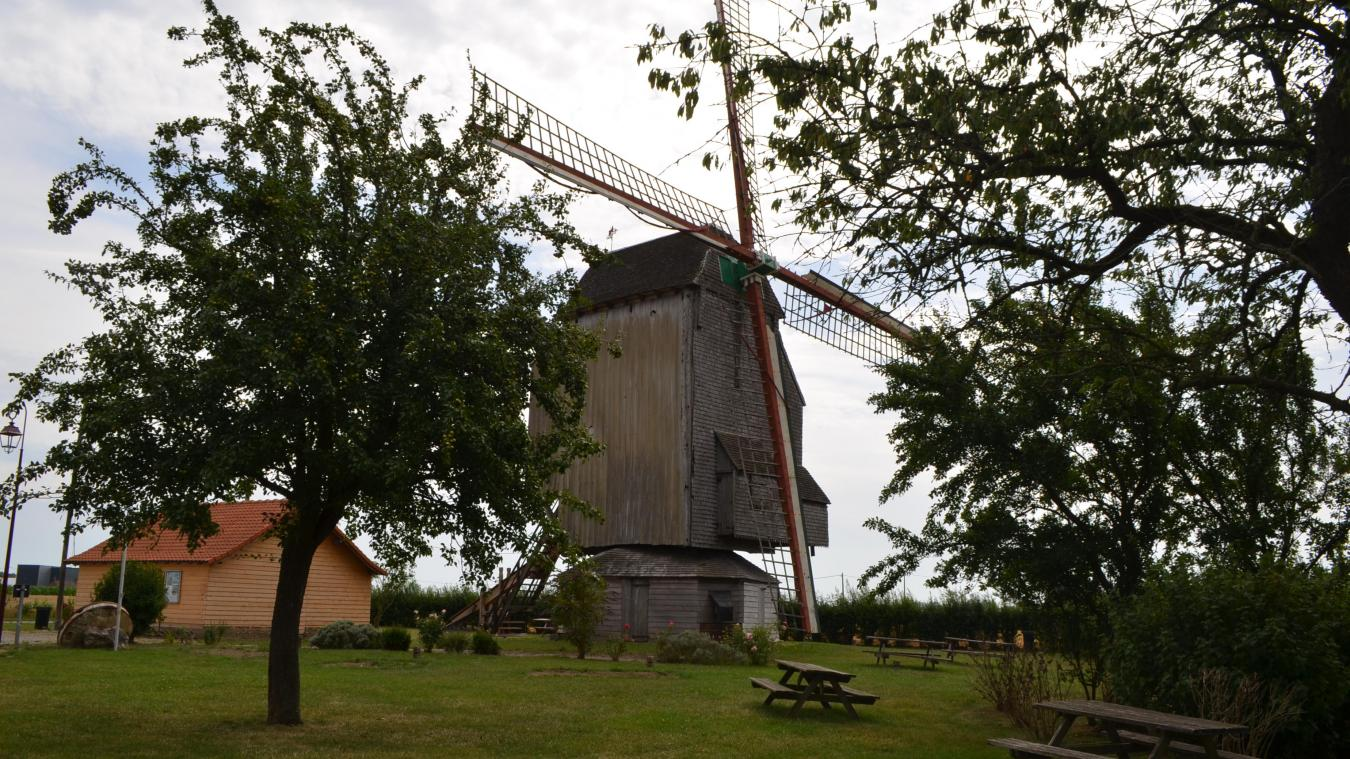 Comment la Communauté de communes des Hauts de Flandre soutient le tourisme