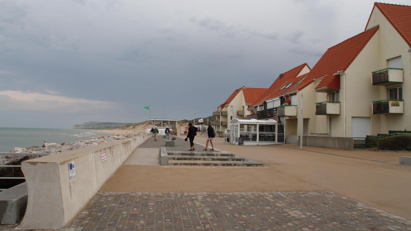 La commune de Wissant reconnue en état de catastrophe naturelle