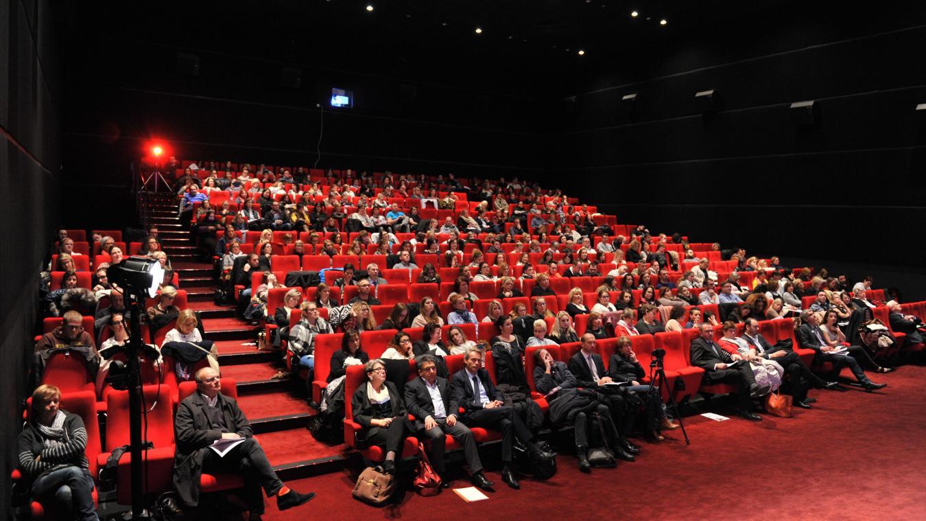 Calais : pourquoi le cinéma Gaumont demande un pass sanitaire et pas l'Alhambra?