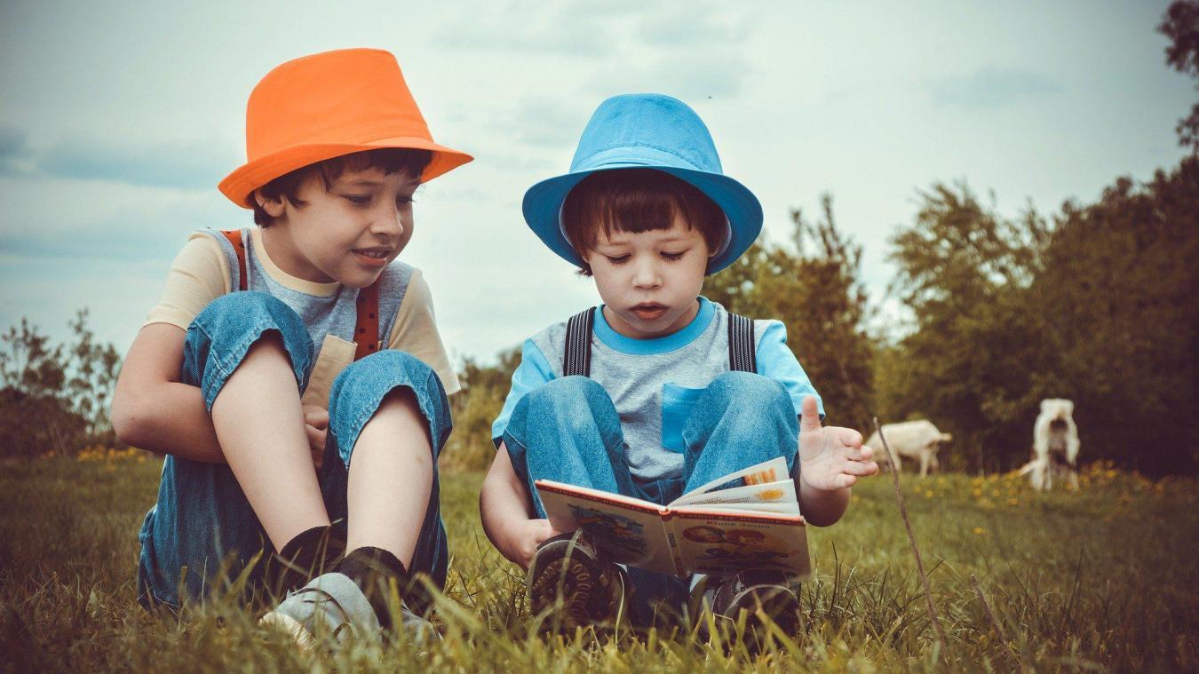 Deux «rendez-vous contes» destinés aux enfants à partir de 5 ans sont organisés à Zuytpeene, puis à Noordpeene.