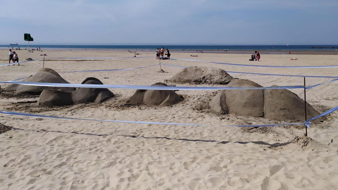 Des animations et des ateliers proposés par le syndicat intercommunal des Dunes de Flandre à Zuydcoote, Bray-Dunes, Dunkerque et Leffrinckoucke.