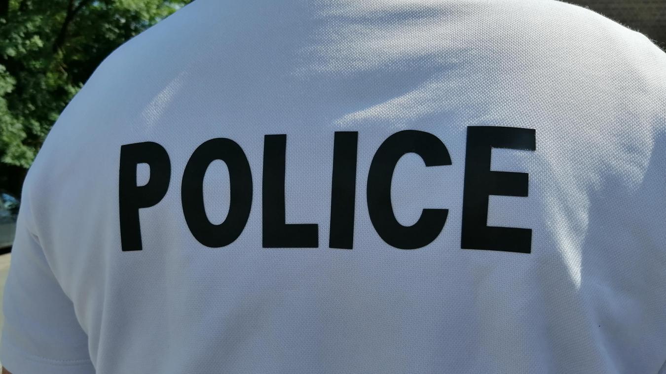 Le policier qui a pris la plainte de la victime était condamné pour violences intrafamiliales