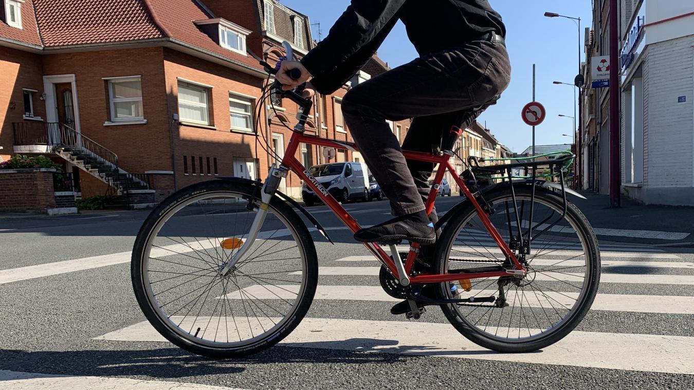 Les futurs aménagements cyclables qui seront réalisés sur le territoire de la communauté de communes de Flandre intérieure doivent permettre de faciliter les déplacements du quotidien à vélo.