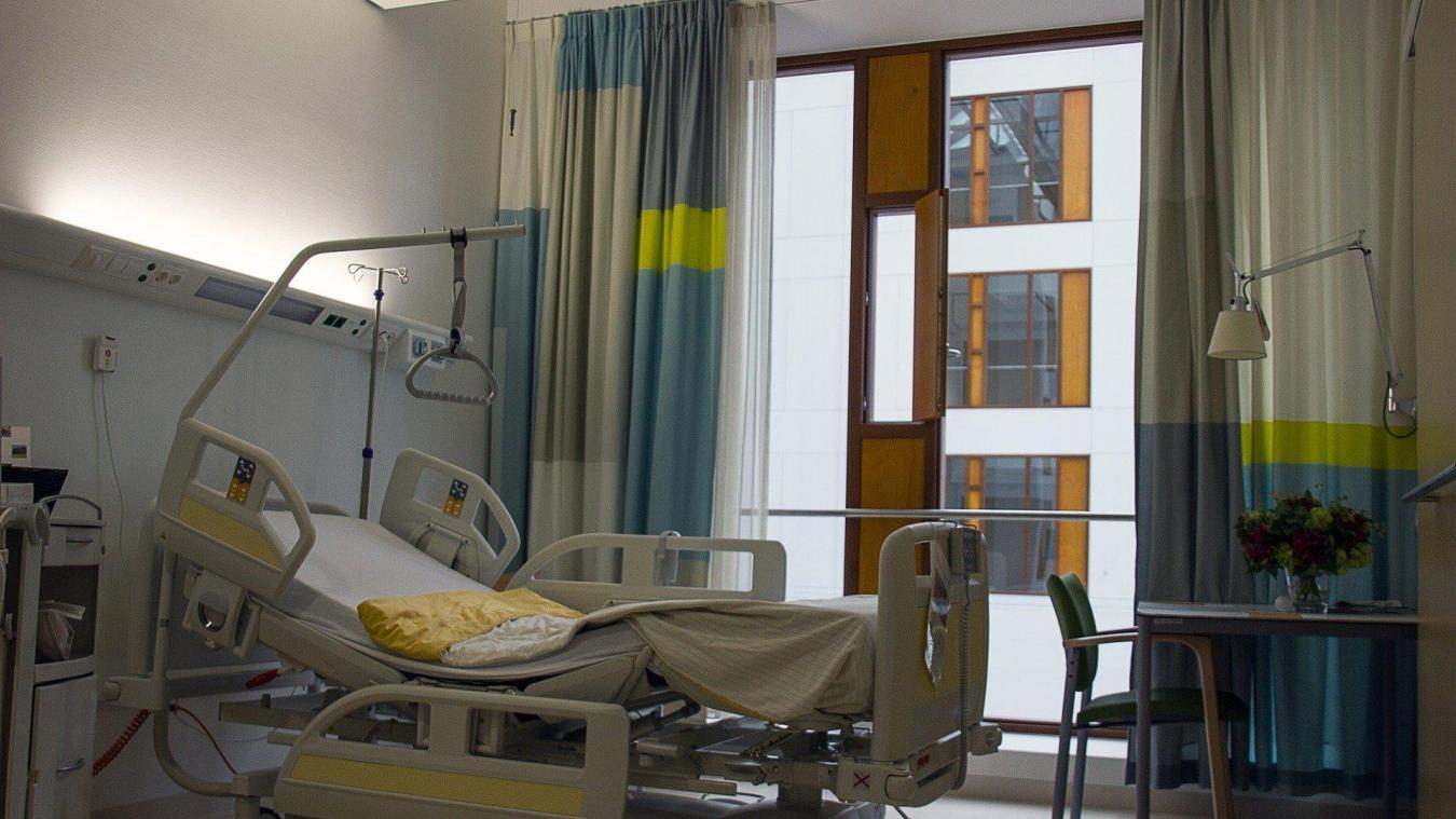 Selon le projet de loi relatif u pass sanitaire, il sera obligatoire à partir de début août «sauf en cas d'urgence» pour accéder à l'hôpital