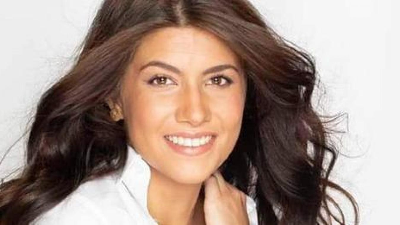 Coline Gorrée veut devenir Miss Nord-Pas-de-Calais.