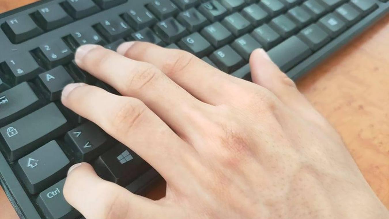 La rencontre du prévenu et de la victime avait eu lieu sur Internet.