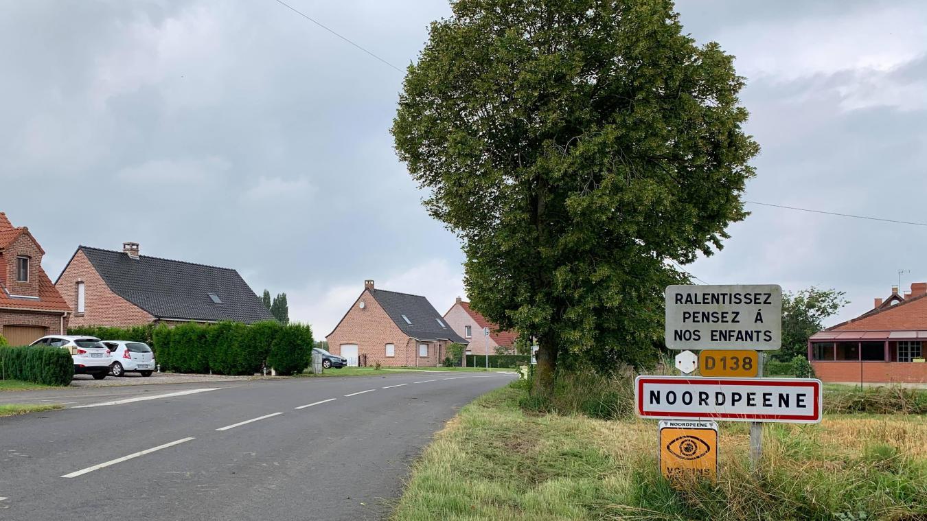Les faits se sont produits à Noordpeene. L'homme, une fois sorti de prison, a interdiction de remettre les pieds dans le village.