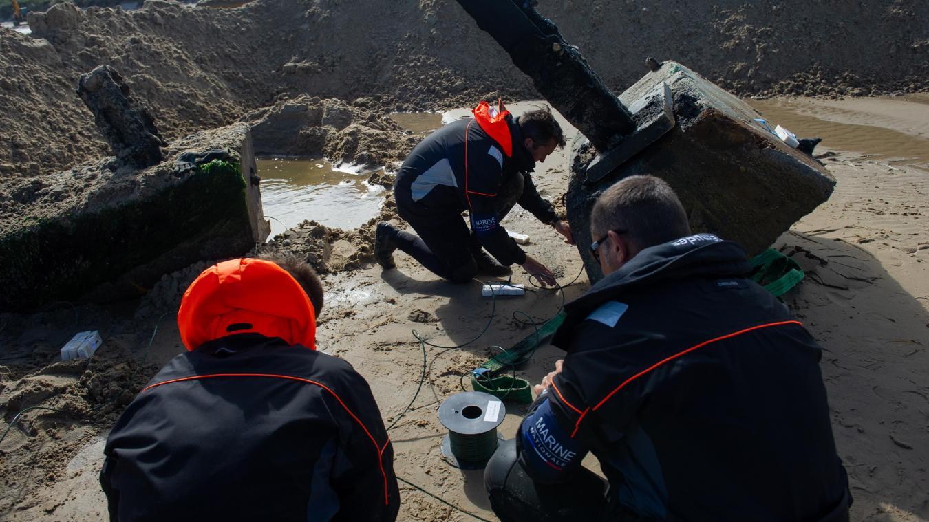 Plongeur-démineur : recrutement, formation et missions