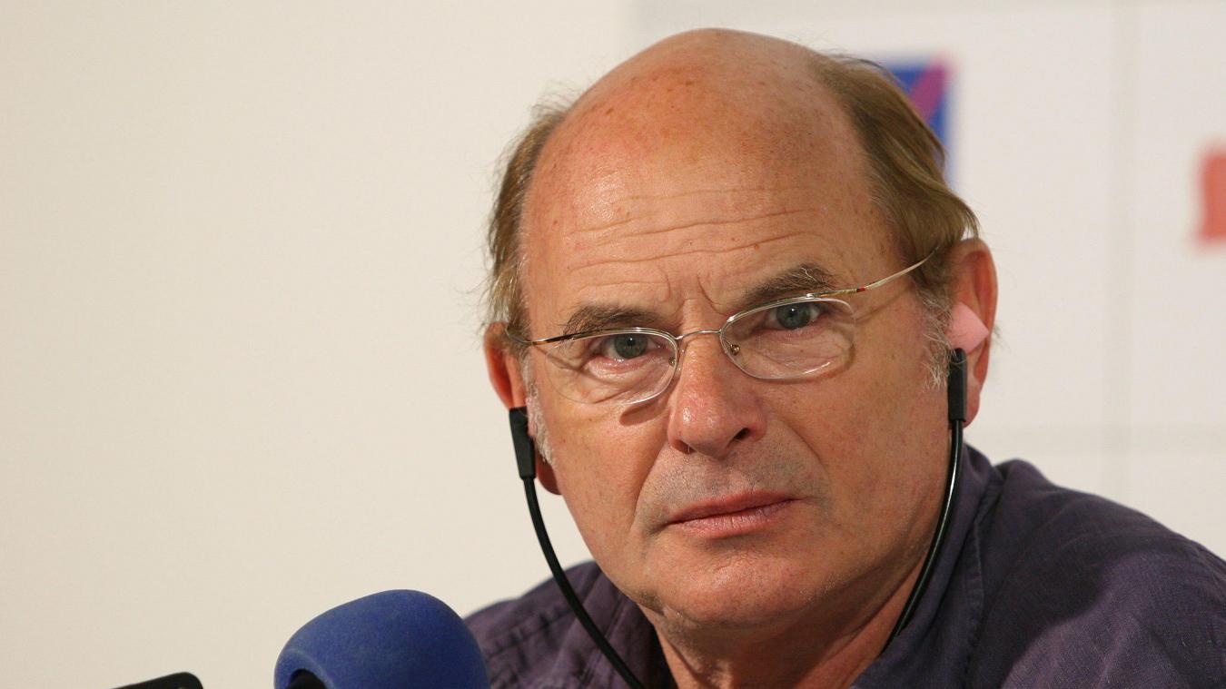 Jean-François Stévenin avait 77 ans (ici au Festival du film de Karlovy Vary, en 2008)