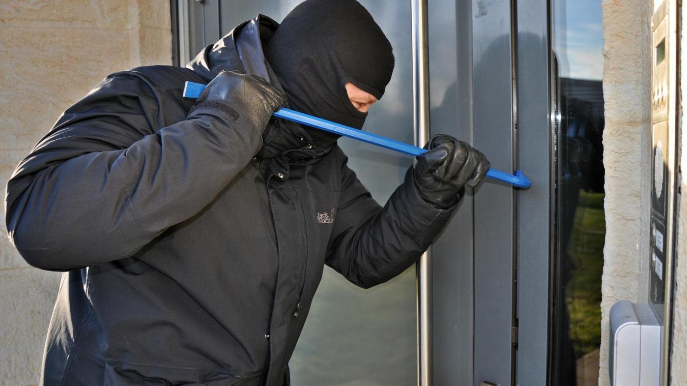 La police nationale met en place l'opération « tranquillité vacances » !