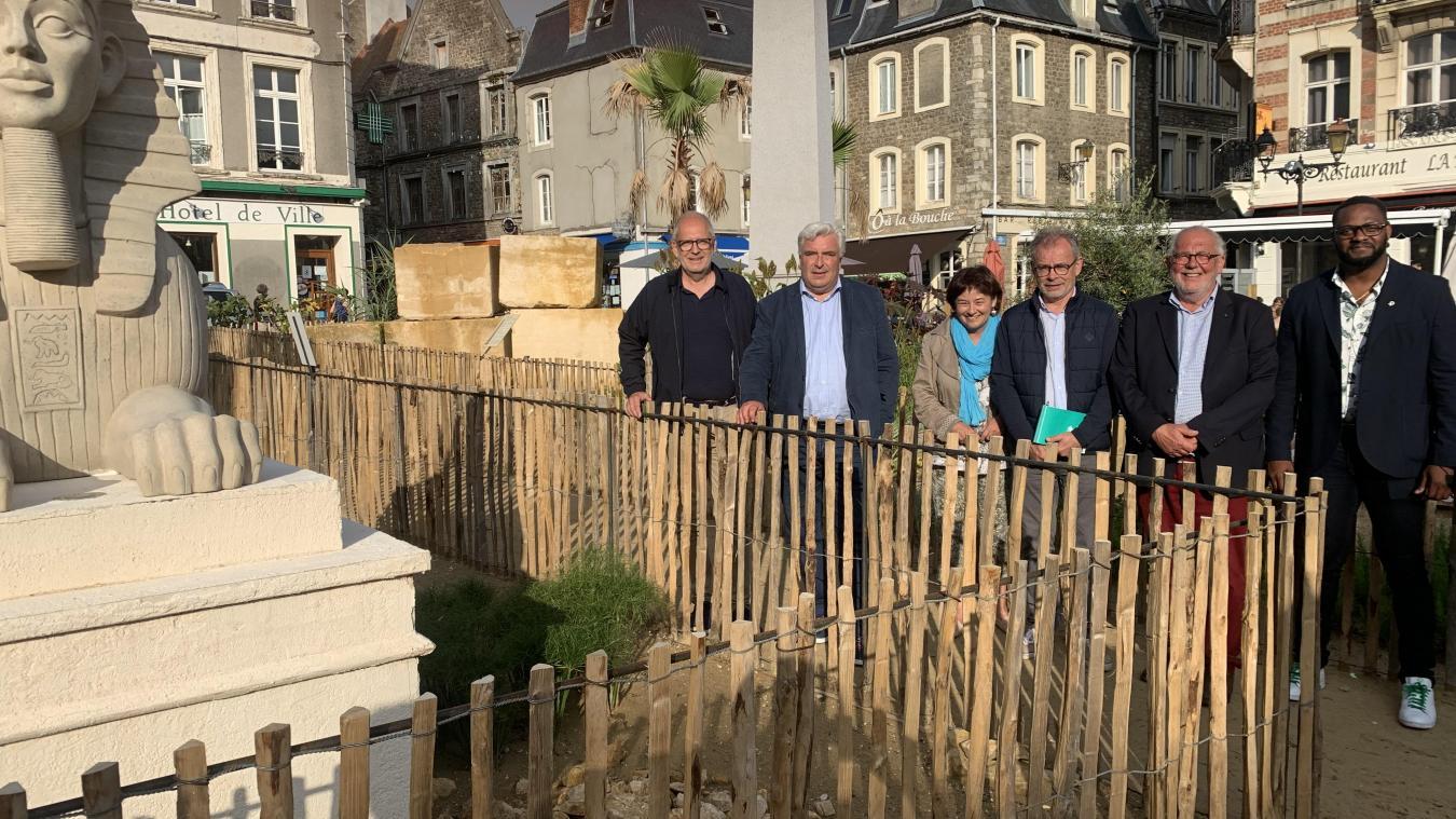 Boulogne a mis le paquet pour garder ses Quatre fleurs