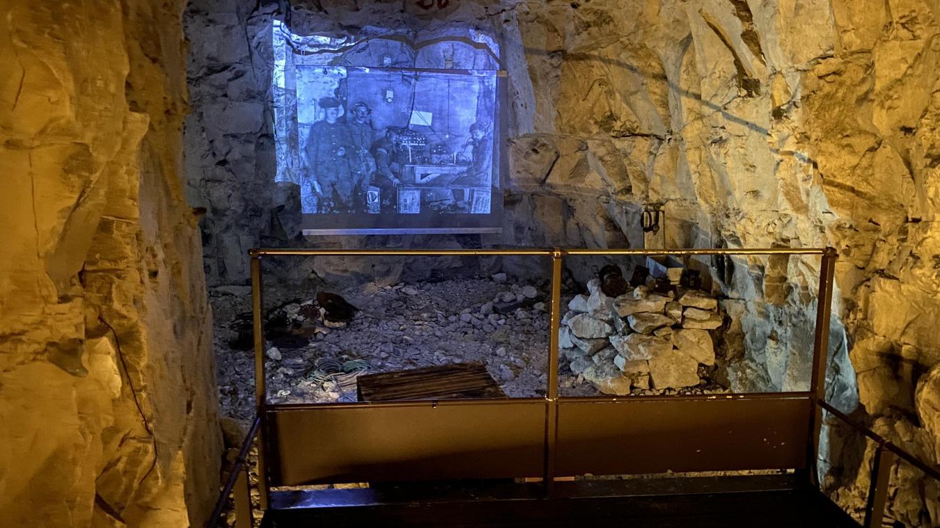 Films et animations seront exposés sur les murs en craie