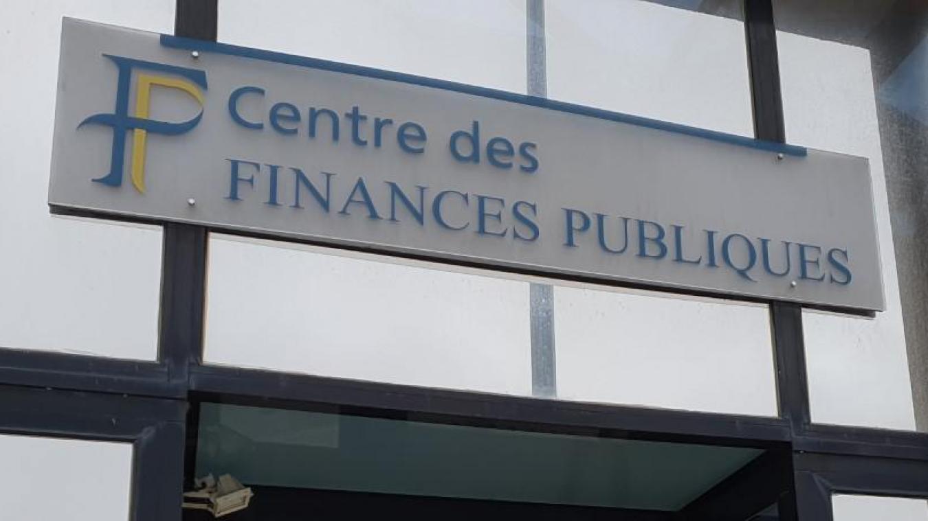La Trésorerie de Bourbourg ferme ses portes le 1er septembre. (photo d'illustration)