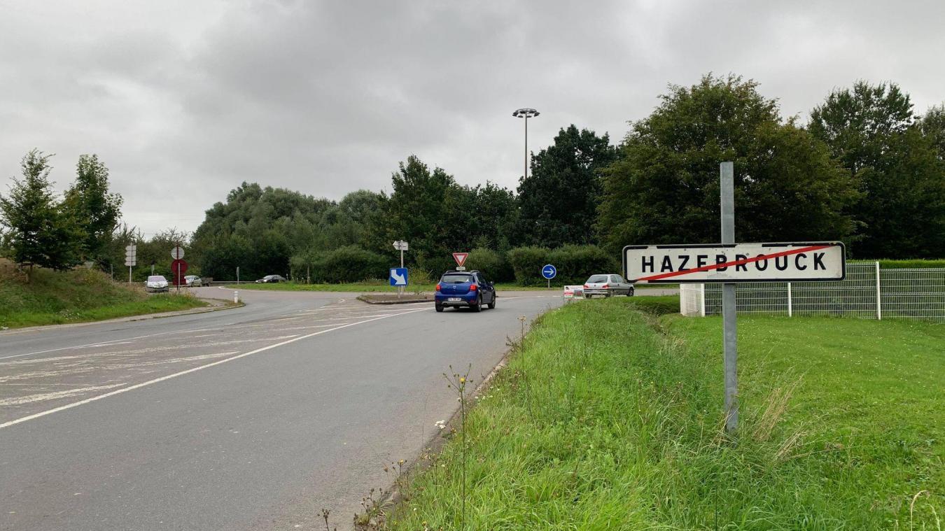Contraint de rester dans le périmètre de la commune d'Hazebrouck où vit sa mère, le Dunkerquois Vincent Guillere est parti à plusieurs reprises, entre le littoral et Béthune. Il a été repéré puis condamné par le tribunal.