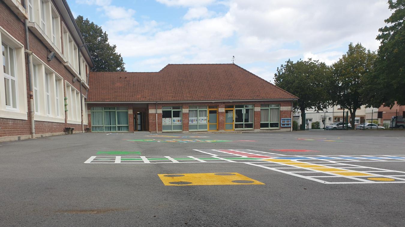 Patrimoine scolaire: les mauvaises notes de la Ville d'Arras