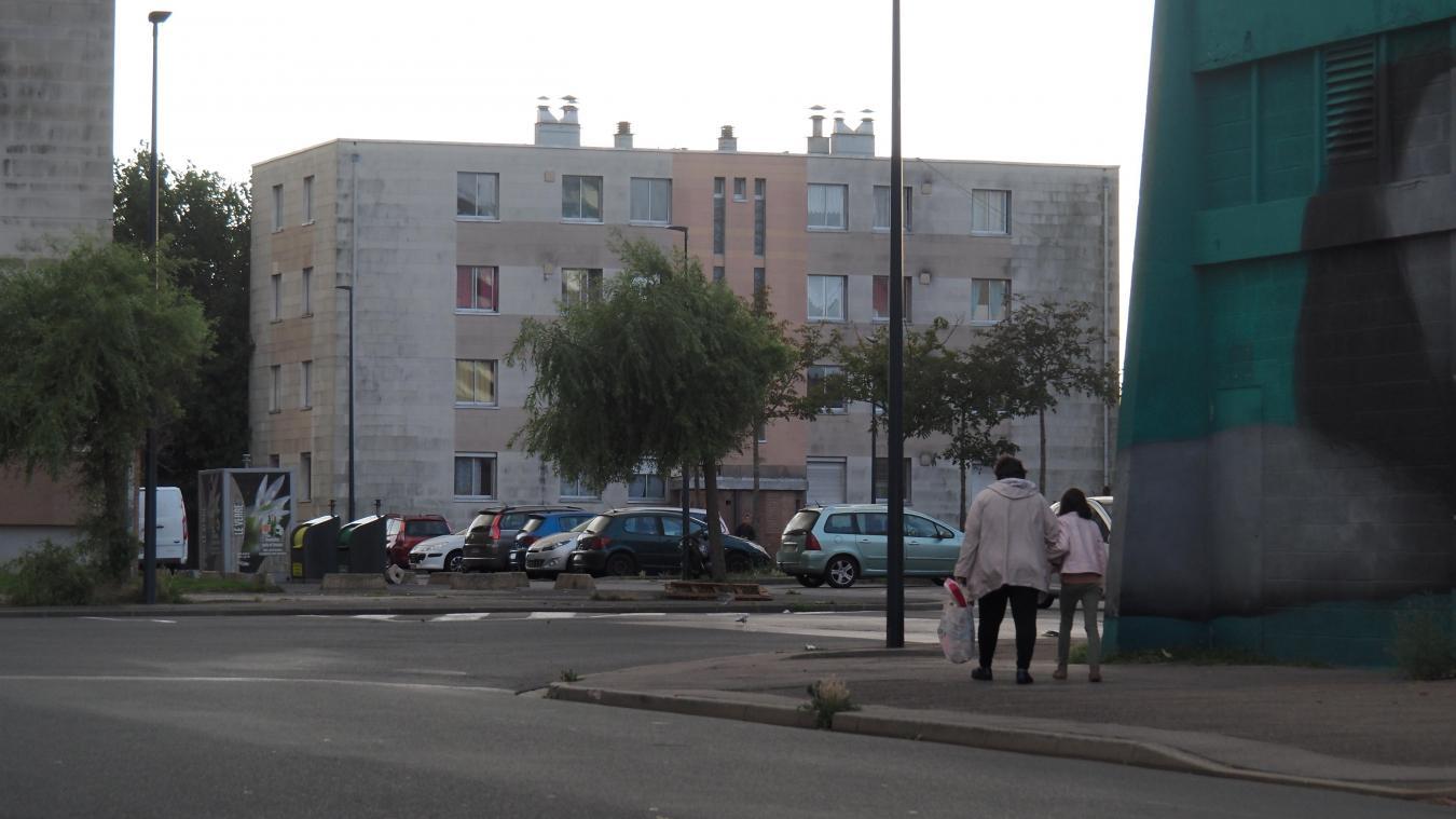 L'adolescent mis en cause s'était rendu au commissariat cinq jours après le drame survenu rue Warocquier.