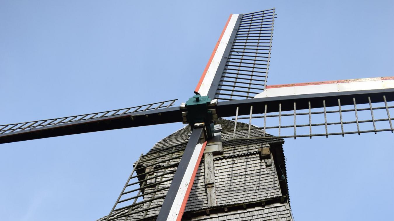 Les causeries du moulin d'Hondschoote, c'est ce dimanche 5 septembre !