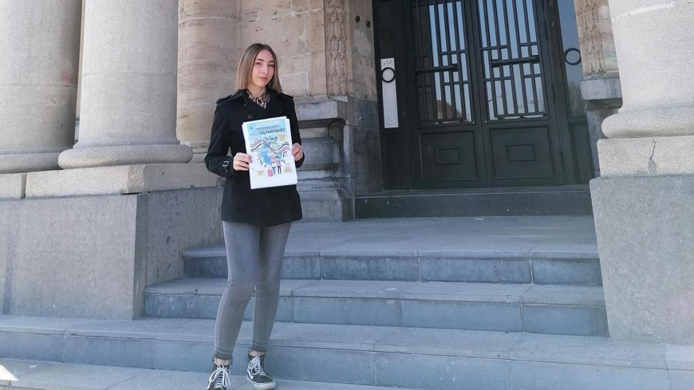 La mobilisation continue pour aider la lycéenne à concrétiser son rêve.