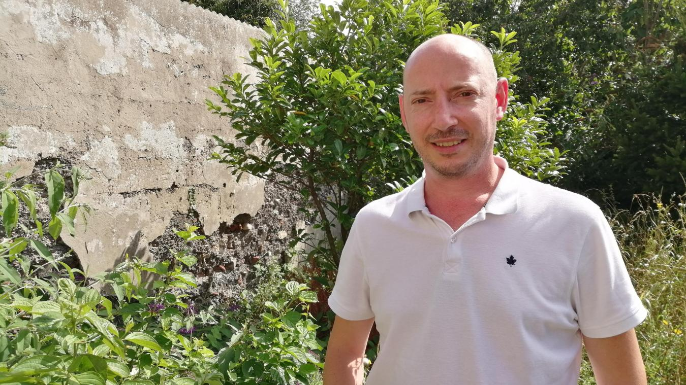Pour l'heure, le club n'a pas de salle, mais Arnaud Montanier espère lancer rapidement l'activité de l'association.